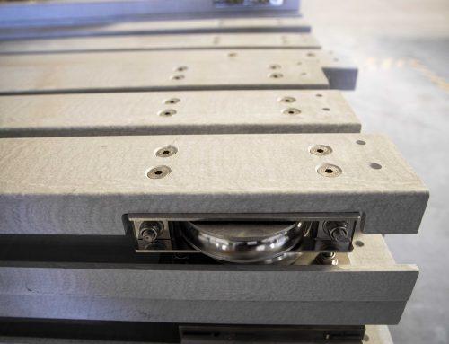 L'usinage des matériaux en composite