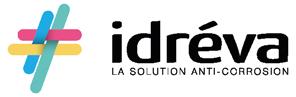Fabrication de composite en Normandie – Idréva Logo