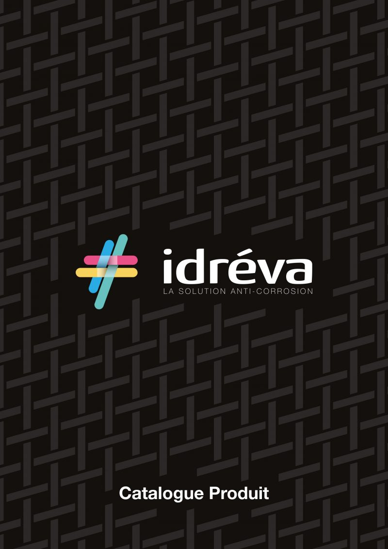 catalogue idreva