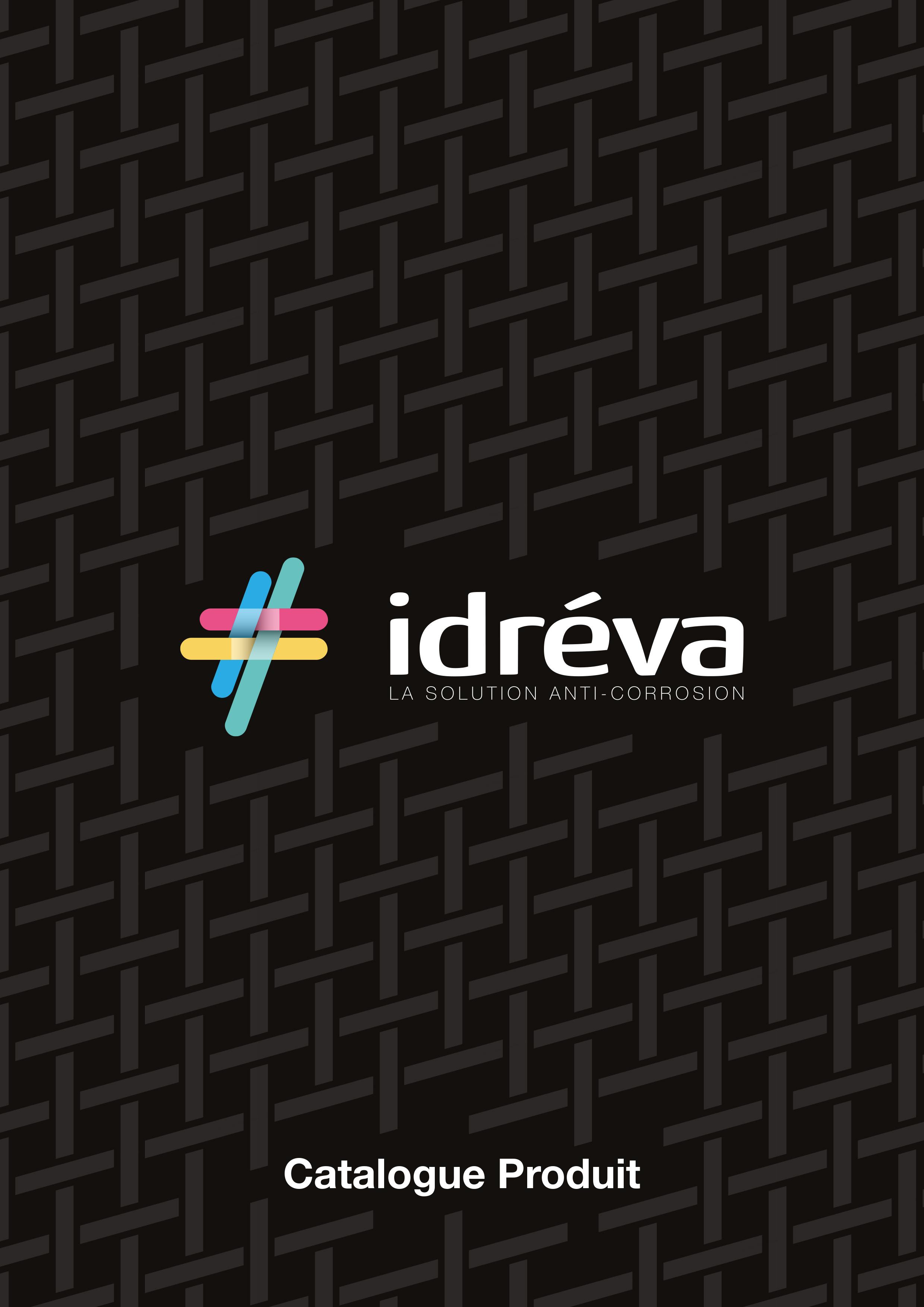 catalogue idreva