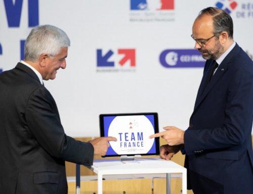 La Team France Export – Des solutions export pour les entreprises françaises