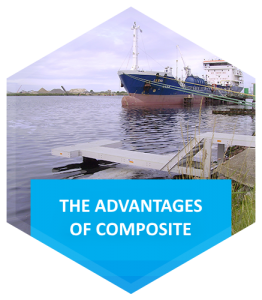advantages of composite