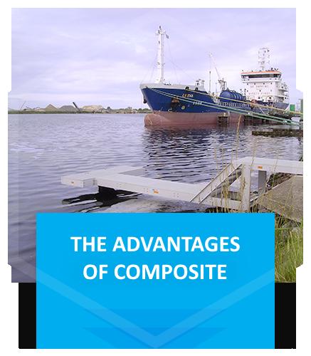 advantages of composite