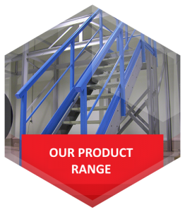 Our range of composite products