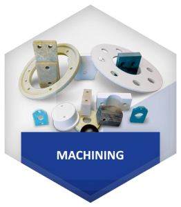 Our machining solutions