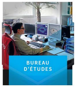 Bureau d'études et d'ingénierie composite pour l'industrie
