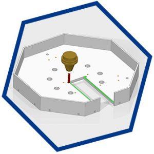 Conception de pièces en composites - Idréva