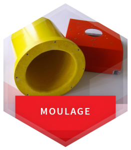 Moulage composite normandie