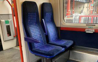 Impression 3d secteur ferroviaire