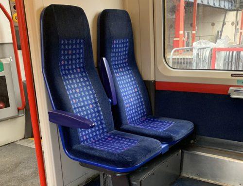 L'industrie ferroviaire et l'impression 3D : des secteurs étroitement liés