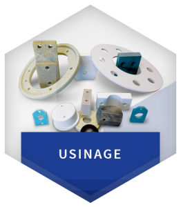 Usinage composite